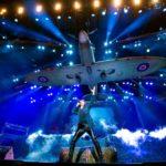 Iron Maiden, una clase magistral de talento