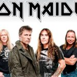 Iron Maiden junto a The Raven Age en Chile 2019