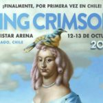 King Crimson en Chile