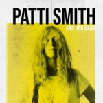 Colombina Parra se suma al show de Patti Smith