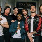 Maroon 5 cambia de recinto al Estadio Bicentenario de La Florida