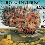 Acero de Invierno nos presenta su disco Aldea Invisible
