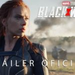 Se ve increíble!! trailer de Black Widow