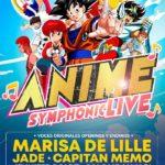 Anime Symphonic Live 2020