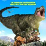 """Trailer """"Dino King, viaje a la montaña de fuego"""""""