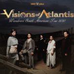 Visions Of Atlantis cambia de fecha al 7 de Noviembre 2020