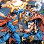 DC Comics desacredita los rumores de compra por parte de Marvel