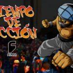 """Farma lanza su nuevo single """"Tiempo de Acción"""""""