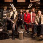 El universo DC expande sus superpoderes en HBO
