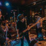 Desvalijados lanza su disco Rock, Alcohol y Cuarentena