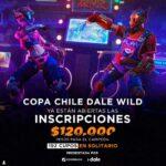 """La """"Copa Chile Dale Wild"""" coronó a su campeón en nueva edición"""