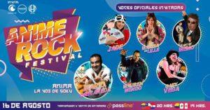 Anime Rock Festival