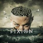 La banda de gothic metal Fixion de Uruguay lanza cuarto disco de estudio