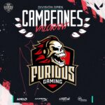 Furious Gaming se corona campeón de Valorant del SP Gaming Tournament #8 AMD