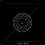 Kanatran presenta su nuevo LP titulado KNTRN