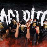 La Primera Línea en Primera persona, el nuevo videoclip de la banda Maldito
