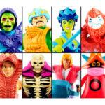 MASTERS OF THE UNIVERSE ¡EL PODER REGRESA!