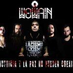 Nuevo álbum de los porteños Wewain