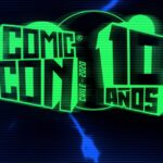 Comic Con Chile celebra 10 años con version online gratuita 14 nov 2020