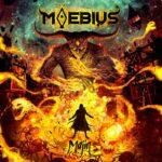 """Möebius Lanza su primer álbum de estudio titulado """"Majin"""""""