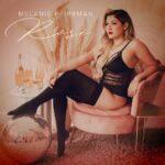 """Melanie Pfirrman presenta su embriagante canción """"Rosé"""""""