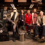 CCXP WORLDS: Produccciones Geeks disponibles en HBO Go