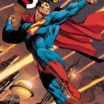 Superman: Up In The Sky - DC Comics