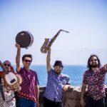 La Doctrina estrena lyric video de su single Pandemia Chilena