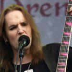 Fallece Alexi Laiho, vocalista y fundador de Children Of Bodom