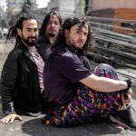 """Llega el grunge y rock psicodélico de Asirnos, trío penquista que estrenó """"La Espera"""" su primer larga duración."""