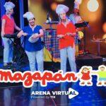 Por éxito de ventas, Mazapán en concierto suma dos nuevas fechas