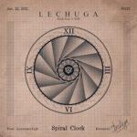 """Lechuga lanza single """"Spiral Clock"""", un adelanto de su nueva producción"""