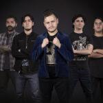 UmVral libera su Nuevo Disco - DISTANCIAS -