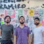 """Los Simones proponen ritmos ochenteros en single """"Escarlata"""""""