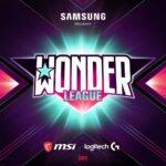 Samsung presenta Wonder League: el nuevo proyecto que viene a potenciar los esports femeninos