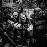 Pentagram: los pioneros del death y thrash metal chileno en vivo!