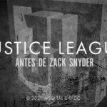 Warnermedia lanza podcast de Liga de la Justicia de Zack Snyder