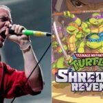 Mike Patton canta el tema principal de Teenage Mutant Ninja Turtles: Shredder's Revenge