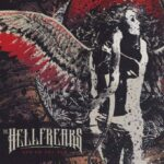 The Hellfreaks, sensación del punk metal, lanza videoclip de 'Tabby'