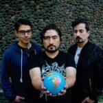 Aqviles lanza su segundo disco Memoria Fósil