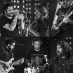 KUERVOS DEL SUR presenta Canto a lo Brujo en vivo