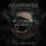 Ayunkawell anuncia lanzamiento de su primer single junto a la colaboración de Derek Sherinian