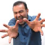 Entrevista con Mario Castañeda, voz de Gokú en Dragon Ball