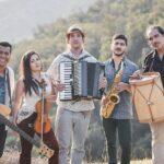 Los del Maipo lanzan single junto a la artista colombiana María Mulata
