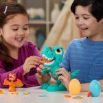 PLAY-DOH Celebra 65 años y recuerda su colorida historia