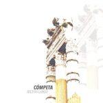 Cómpeta estrena segundo sencillo con la producción de Barry Sage