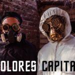 Luche: el nuevo disco de Dolores Capital