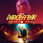 "Dúo latino Domino Saints estrena su enérgico tema ""DanceFreak"""