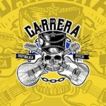 Los Carrera liberan su EP República Rock Vol.2 en plataformas digitales