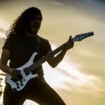 METAL: El despertar de Éntomos, la bestia del metal progresivo anuncia nuevo material.
